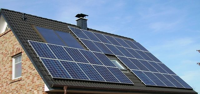 Why Residential Solar Panels Are a Worthwhile Investment